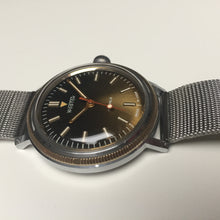 Old Russian wristwatch