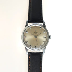 Zodiac Glorious vintage watch