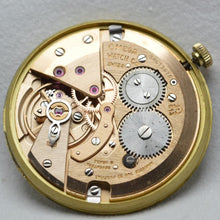 Omega caliber 613 movement