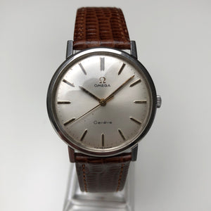 Omega Geneve from the 1960's