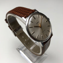 Pre owned Omega watch