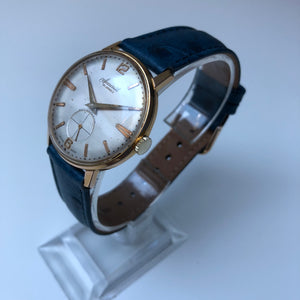 Vintage mechanical watch