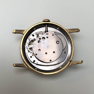 vintage timex watch movement