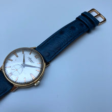 Vintage Accurist watch