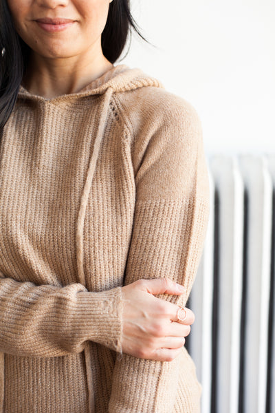 Narella Sweater - FINAL SALE