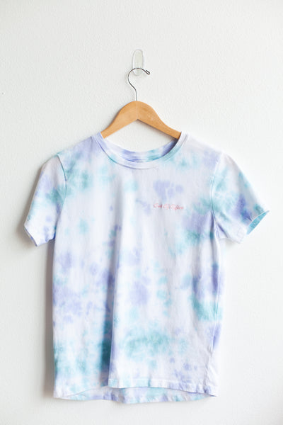 Tie Dye Office Tee - Medium 3