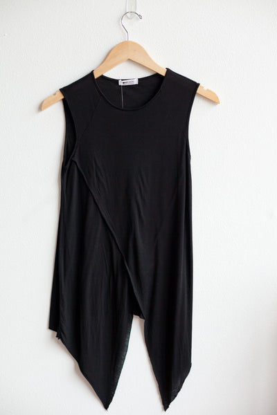 Ero Muscle Tee - Black (FINAL SALE)