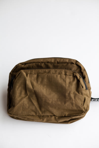 Fanny Pack - Kelp (FINAL SALE)