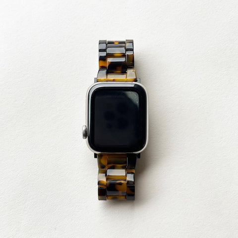 Apple Watch Band - Classic Tortoise