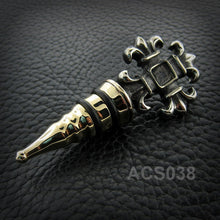 Cross Wine Stopper ACS038
