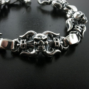 Chomps on FDL Links Bracelet (small)