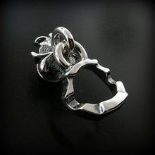 Plain Keeper Ring