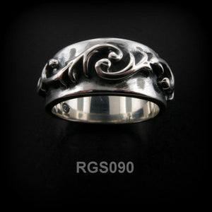 Scroll Band RGS090