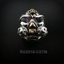 Custom Chomps Gasser Ring