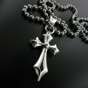 Arrow Cross Pendant PDS138