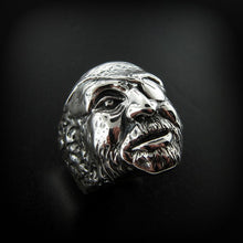 Salty Face Ring RGS142