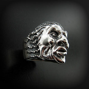 Boxer Face Ring RGS143