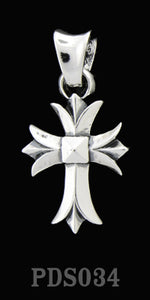Sacred Cross Pendant