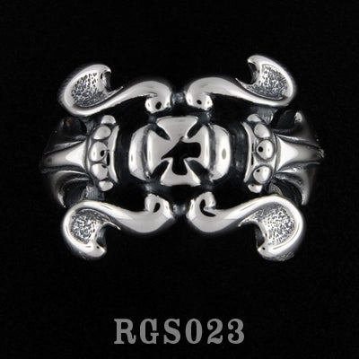 Trident Ring RGS023
