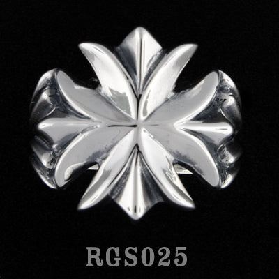 Valor Cross Ring RGS025