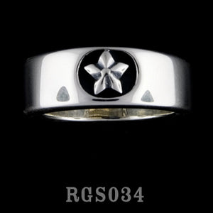 Star Ring RGS034