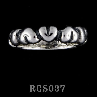 Pulse Ring RGS037