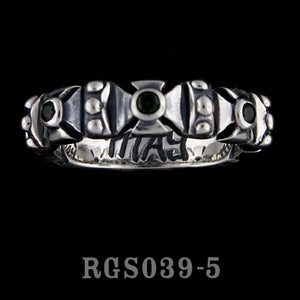 Formee Stone Ring (May) RGS039-05