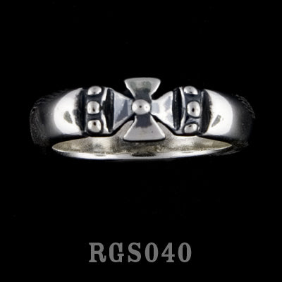 Single Formee Ring RGS040