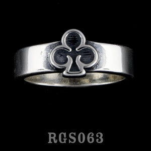 Club Band Ring RGS063