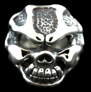 Creature Skull Ring RGS088