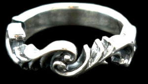 Scroll Ring RGS091