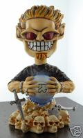 Travis Walker Bobble Head