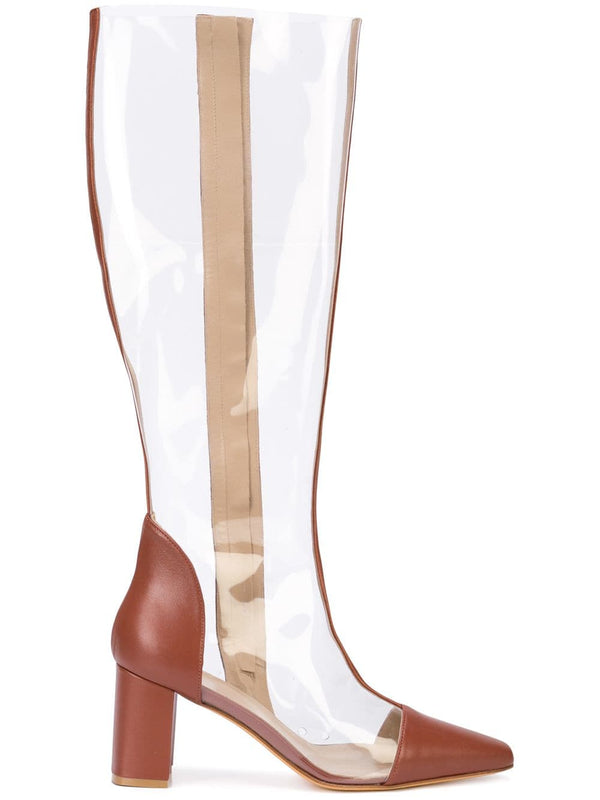 Maryam Nassir Zadeh Jupiter Calf Boot