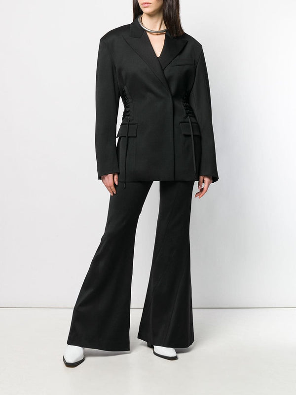 Mugler Tailored Pant