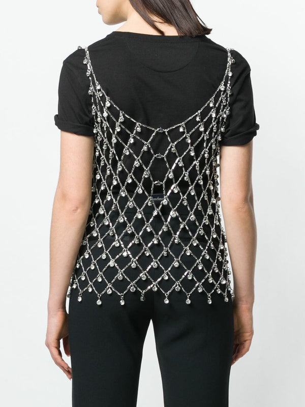 Paco Rabanne Chainmail Tank