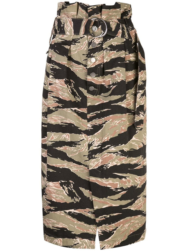 Rachel Comey Bindle Skirt