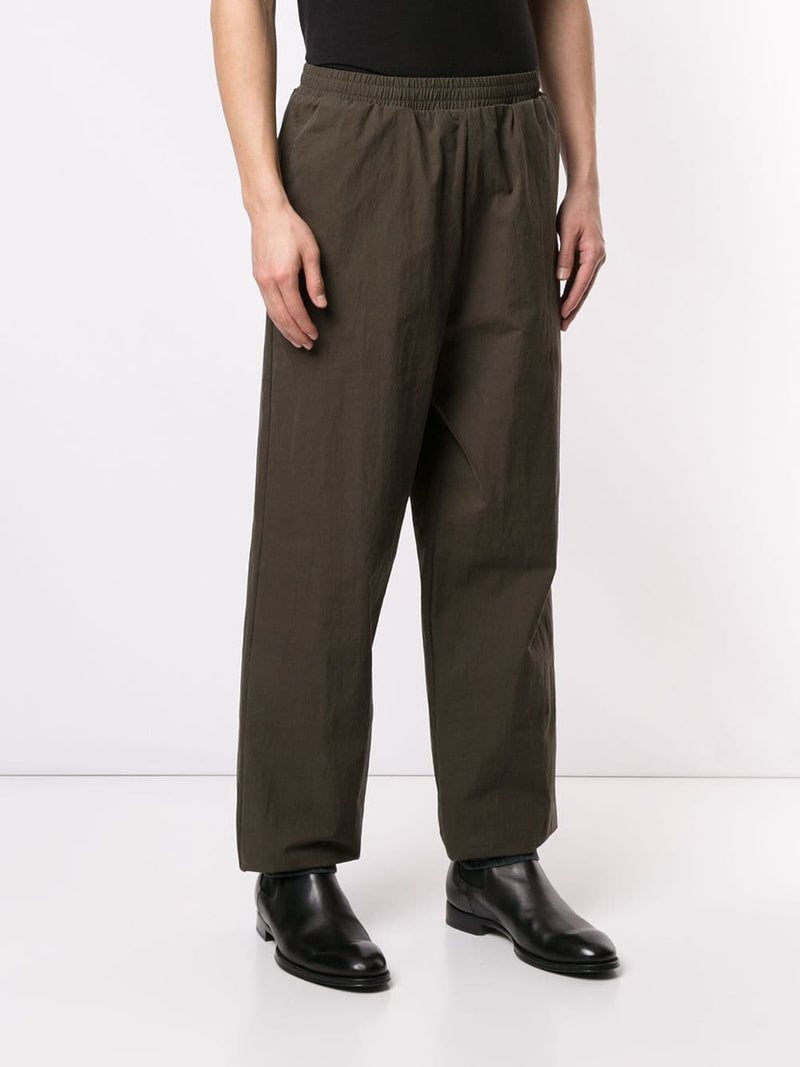 Y/Project Poplin Sweatpants