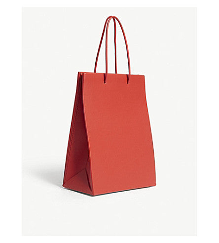 Medea Prima Tall Shopping Bag