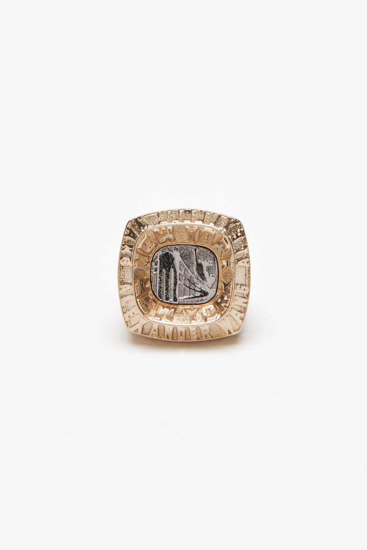 Alexander Wang Champion Ring 2