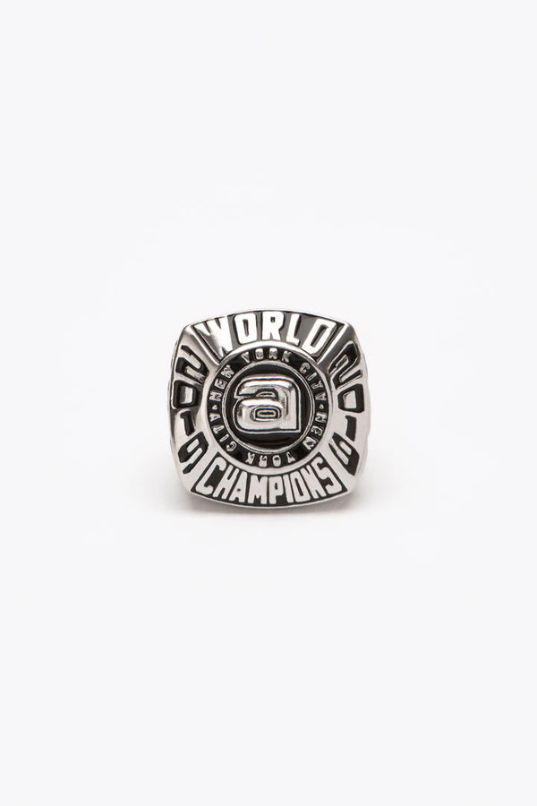 Alexander Wang Champion Ring 3