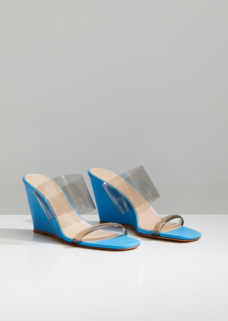 Maryam Nassir Zadeh Olympia Wedge