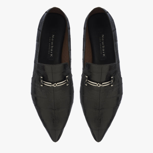 Newbark Julia Eel Loafer