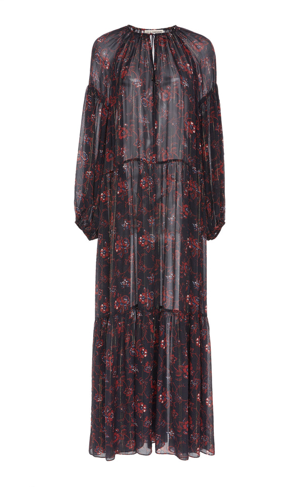 Ulla Johnson Abelia Dress
