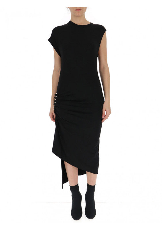 Paco Rabanne S/S Bodycon Dress