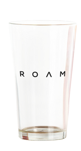 Roam Glass Cup