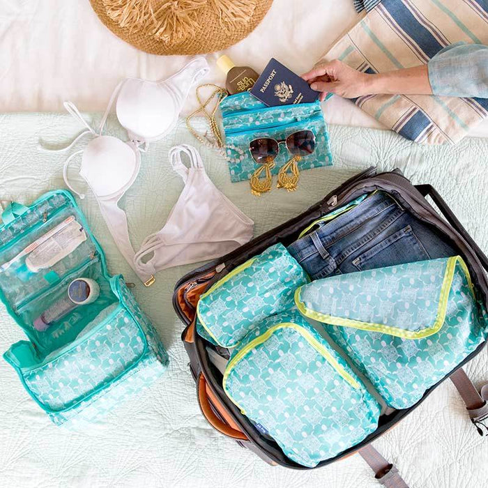 4 Smart and Efficient Packing Tips for Your Next Vacation