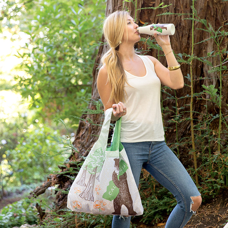 Plastic Free July – Tips for Starting a More Sustainable Lifestyle