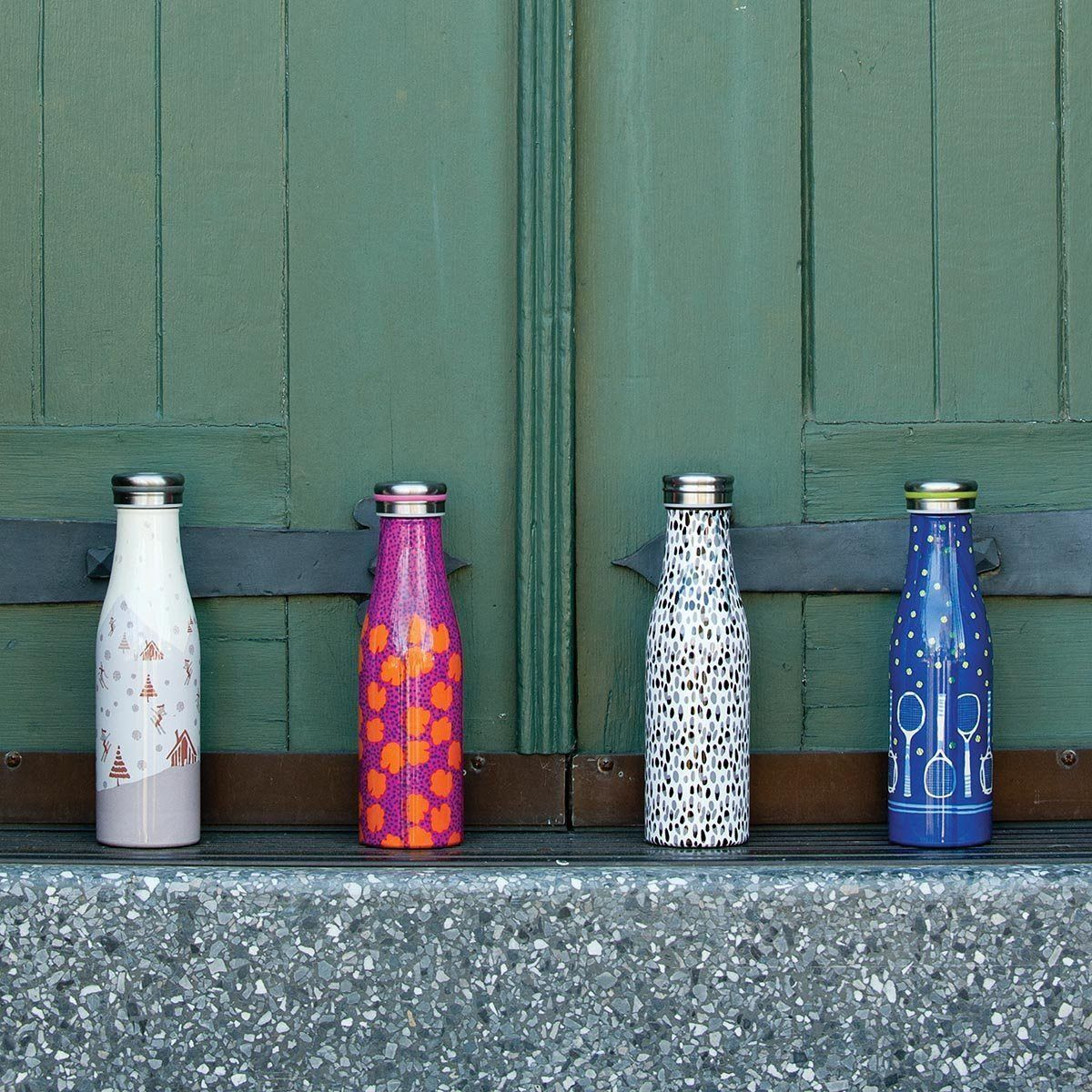 Behind the Blu Bottle: How Our Reusable Water Bottles Are Made