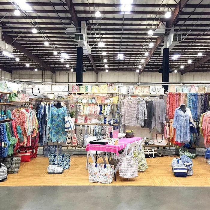 A Peek at Spring Trade Show Season 2019