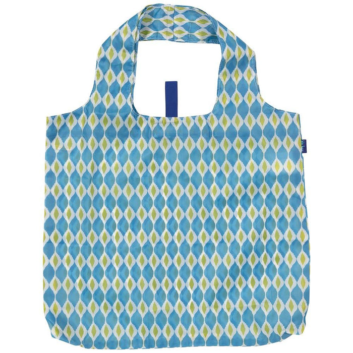 Jai Blue Blu Bag Reusable Shopping Bag - rockflowerpaper LLC